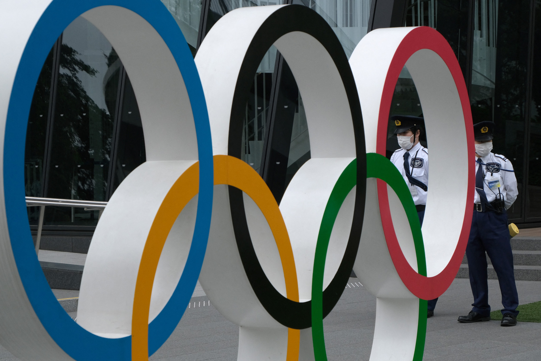 Athletes required to acknowledge risk of death from COVID-19 in Tokyo 2020 waivers