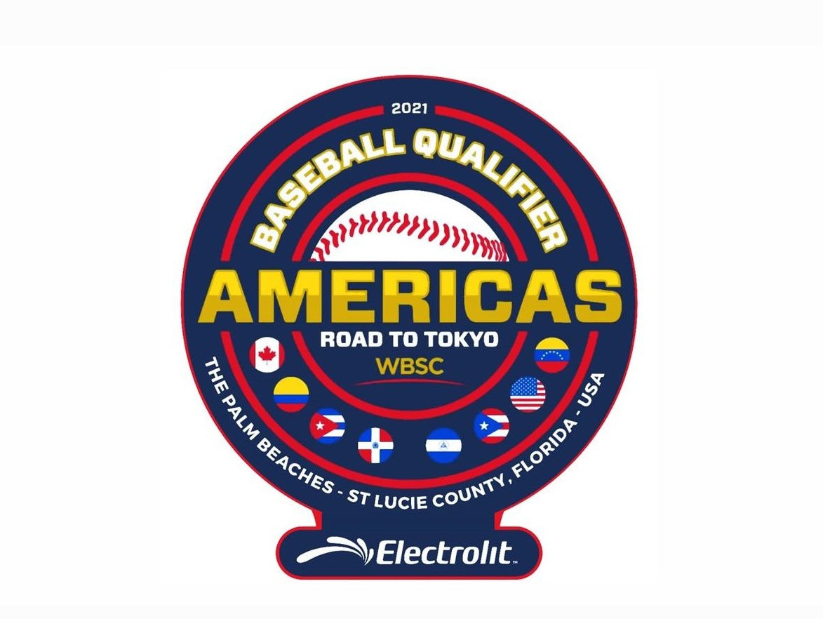 WBSC Americas Olympic baseball qualifier set to open in Florida