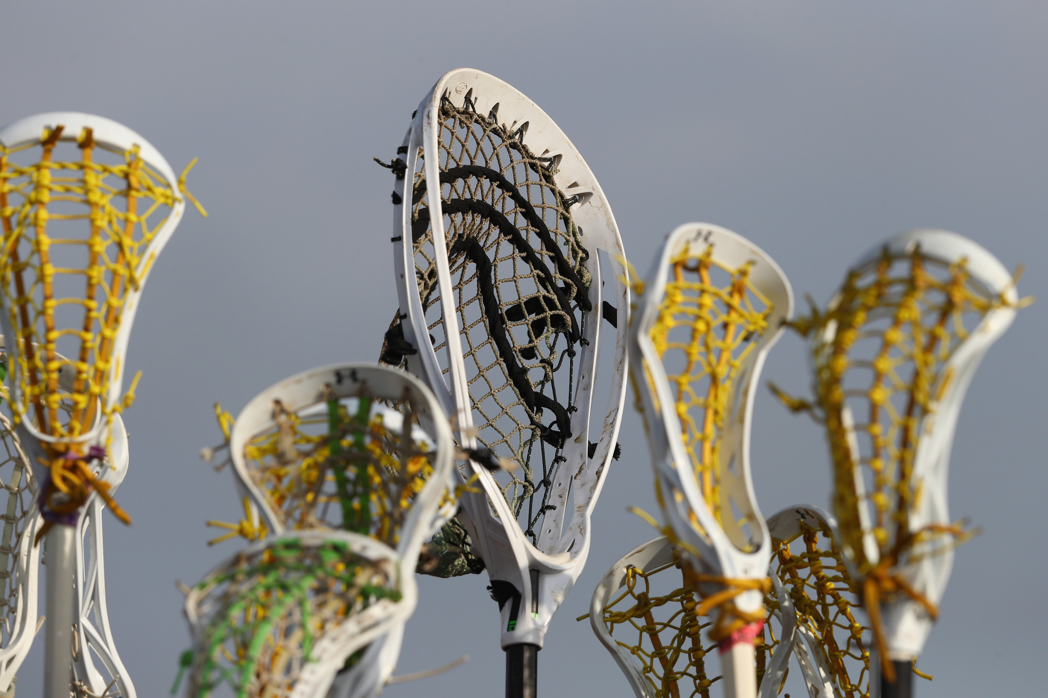 Record 23 lacrosse teams to play at Men's Under-21 World Championship