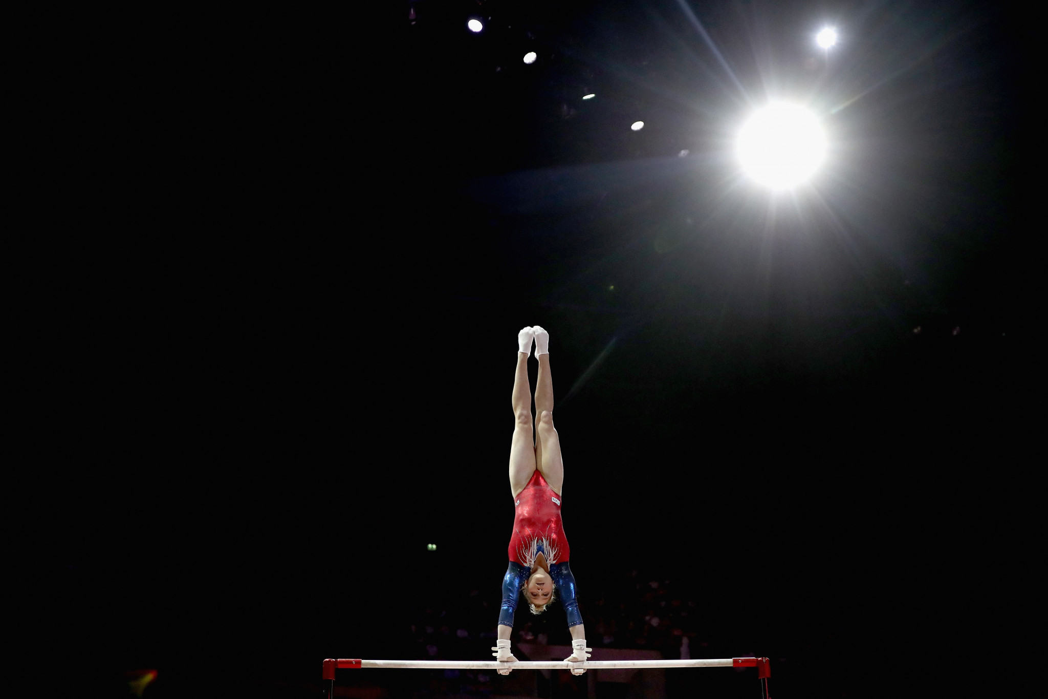 Aripova and Szujo share floor title at FIG World Challenge Cup in Varna