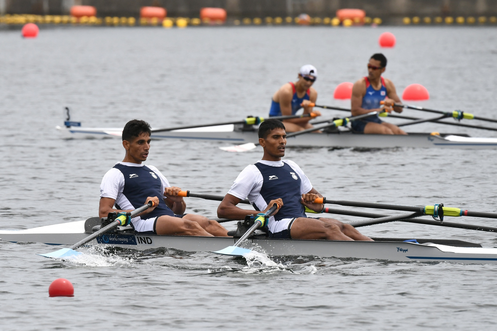 Indian rowers call off Tokyo 2020 preparation camp in Portugal over quarantine rules