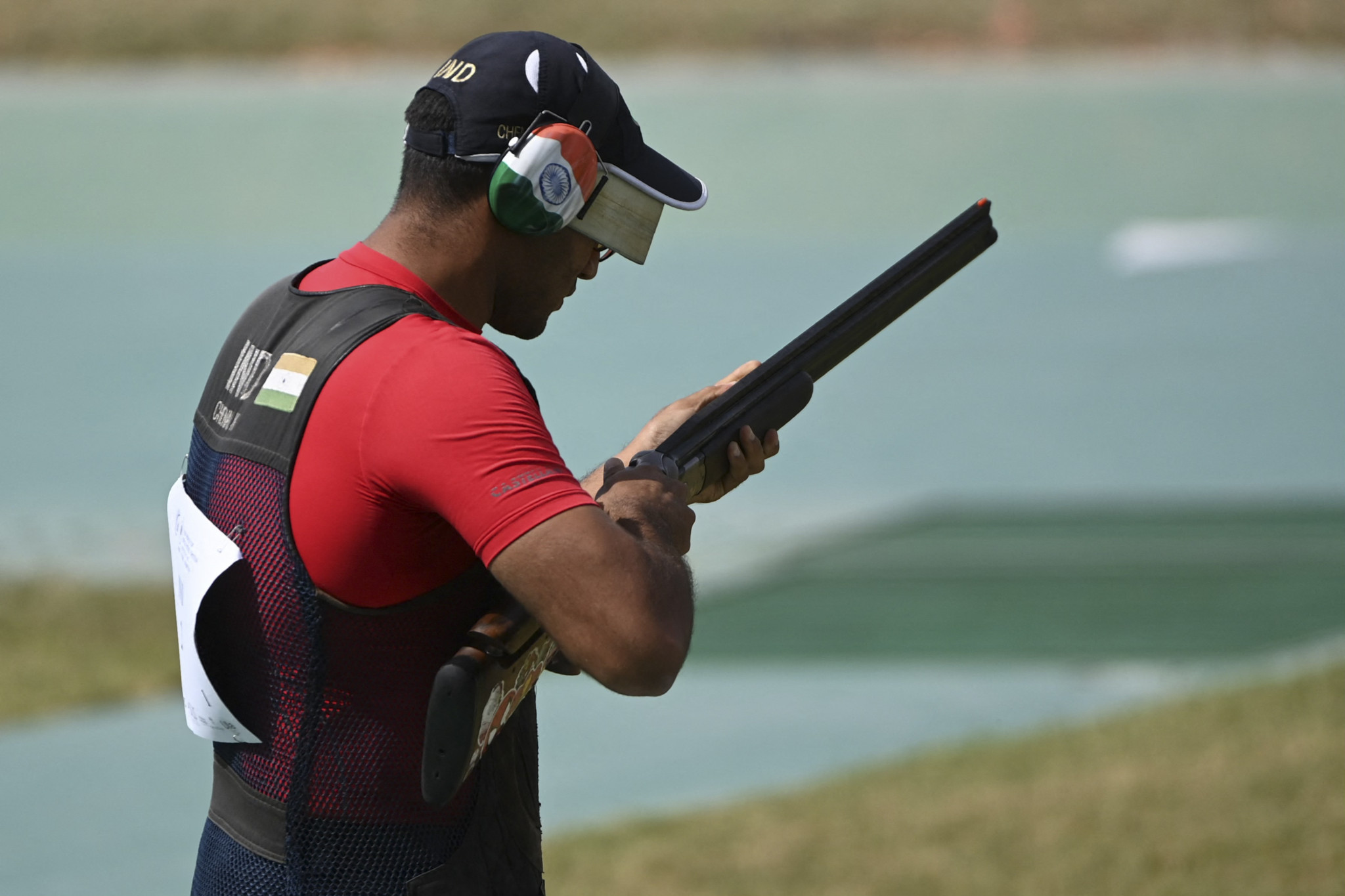 IOA hopes to discuss Commonwealth Archery and Shooting Championships amid uncertainty