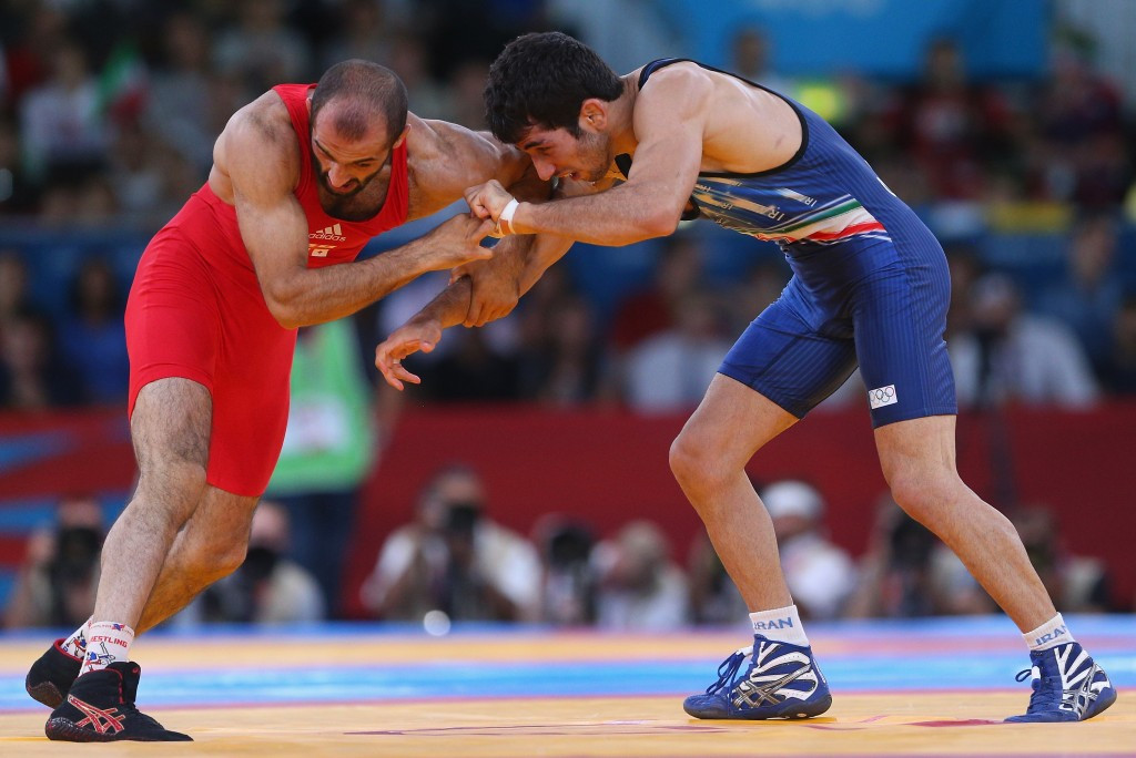Iran Wrestling Federation establishes annual salaries for ...