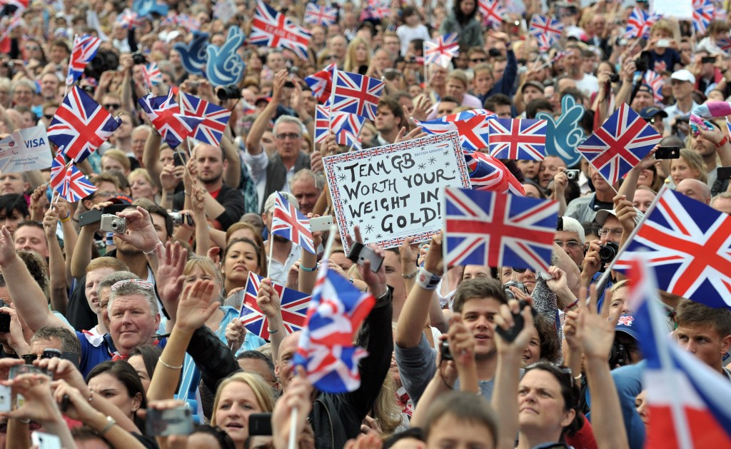 """London 2017 offering 250,000 members of """"athletics family"""" priority ticket chance"""