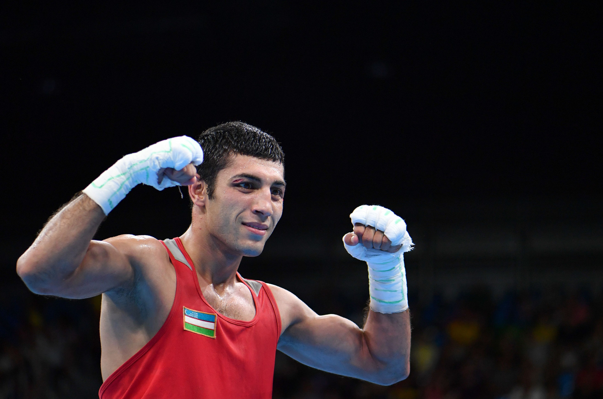 Uzbekistan win six men's gold medals on final day of Asian Boxing Championships