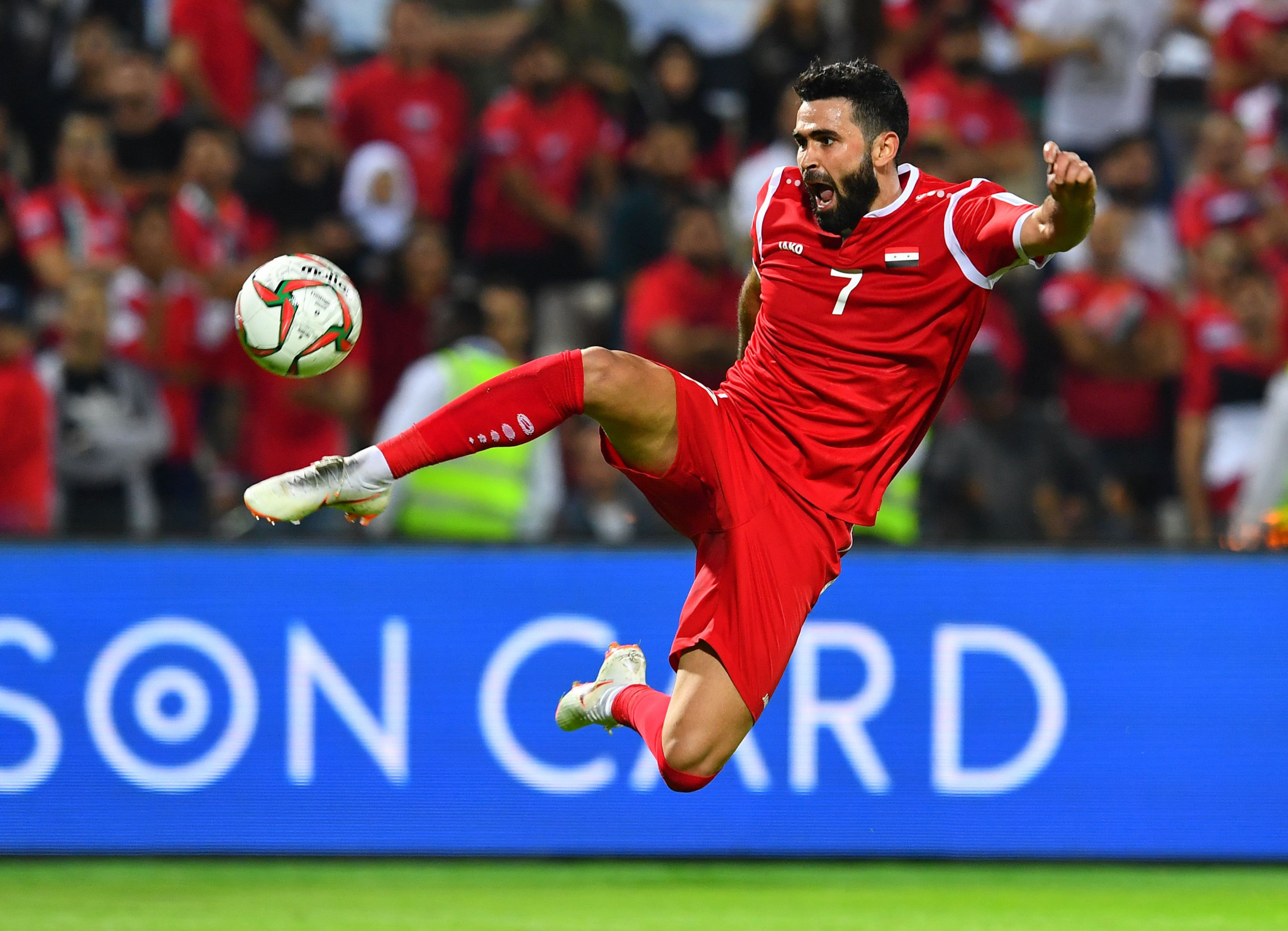 United Arab Emirates to stage additional AFC World Cup qualifying matches