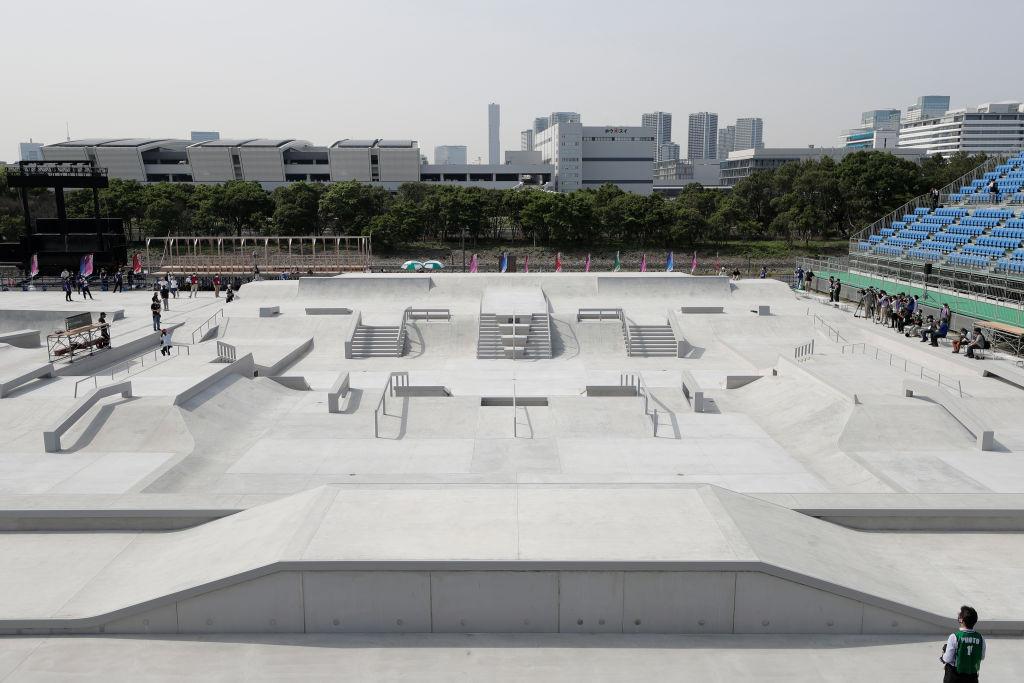 Street Skateboarding World Championships set to open in Rome