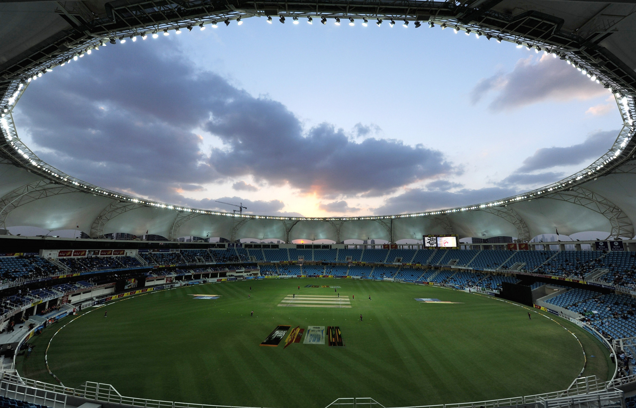 ICC Board planning for UAE to host T20 World Cup, approves expansion of major men's tournaments