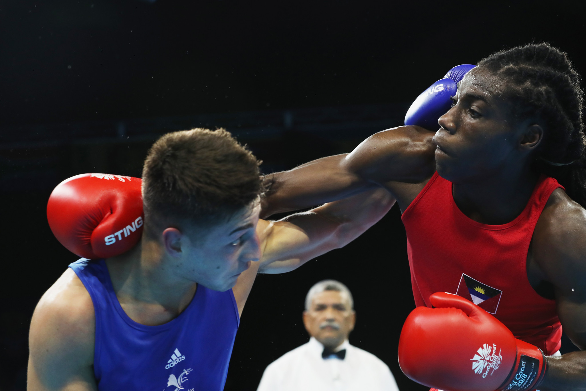 Antigua and Barbuda NOC President hopes Ryan success can boost boxing