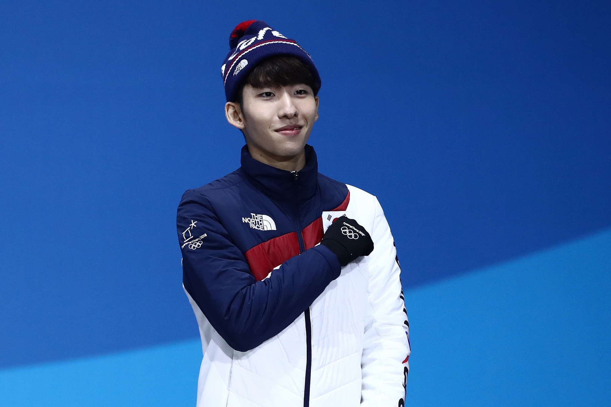 Olympic champion Lim acquitted by Supreme Court in sexual harassment case
