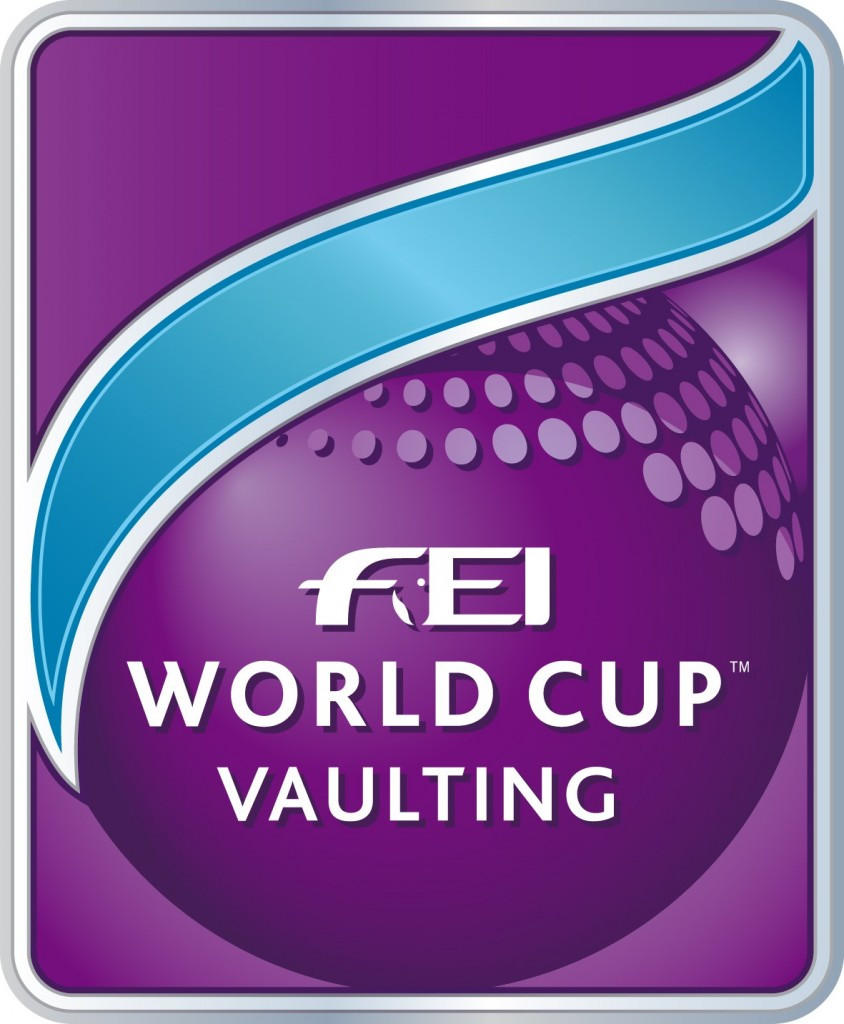 Cavallaro triumphs at FEI Vaulting World Cup season opener