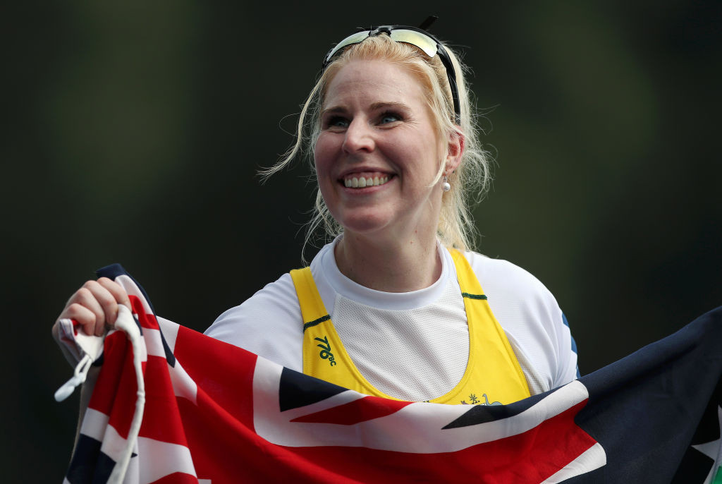 Rowers to vie for final Tokyo 2020 places at Paralympic qualifier