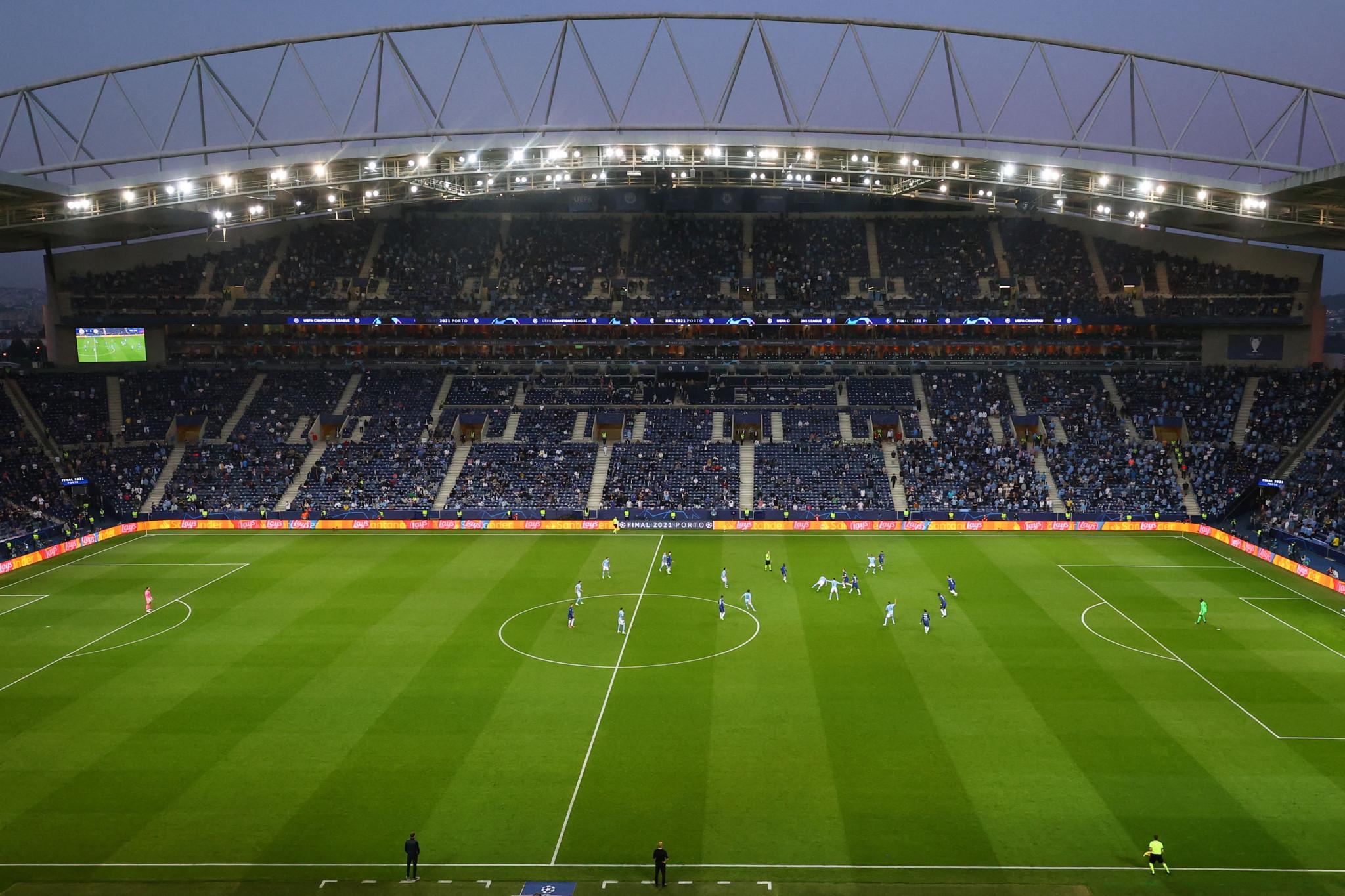 Chelsea y Manchester City compitieron en la final de la UEFA Champions League en Portugal el fin de semana pasado; solo siete de los 28 participantes nacieron y se criaron en el Reino Unido © Getty Images