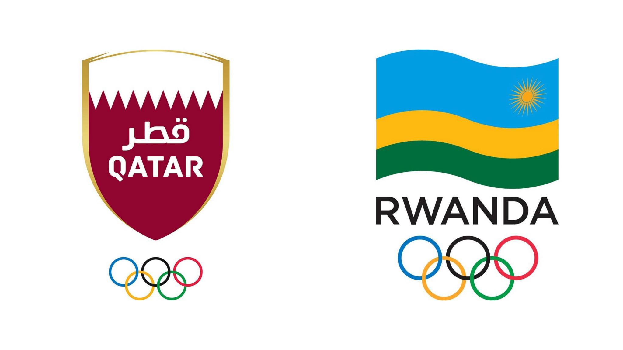IOC vaccine hubs set up in Qatar and Rwanda in inoculation push for Tokyo 2020