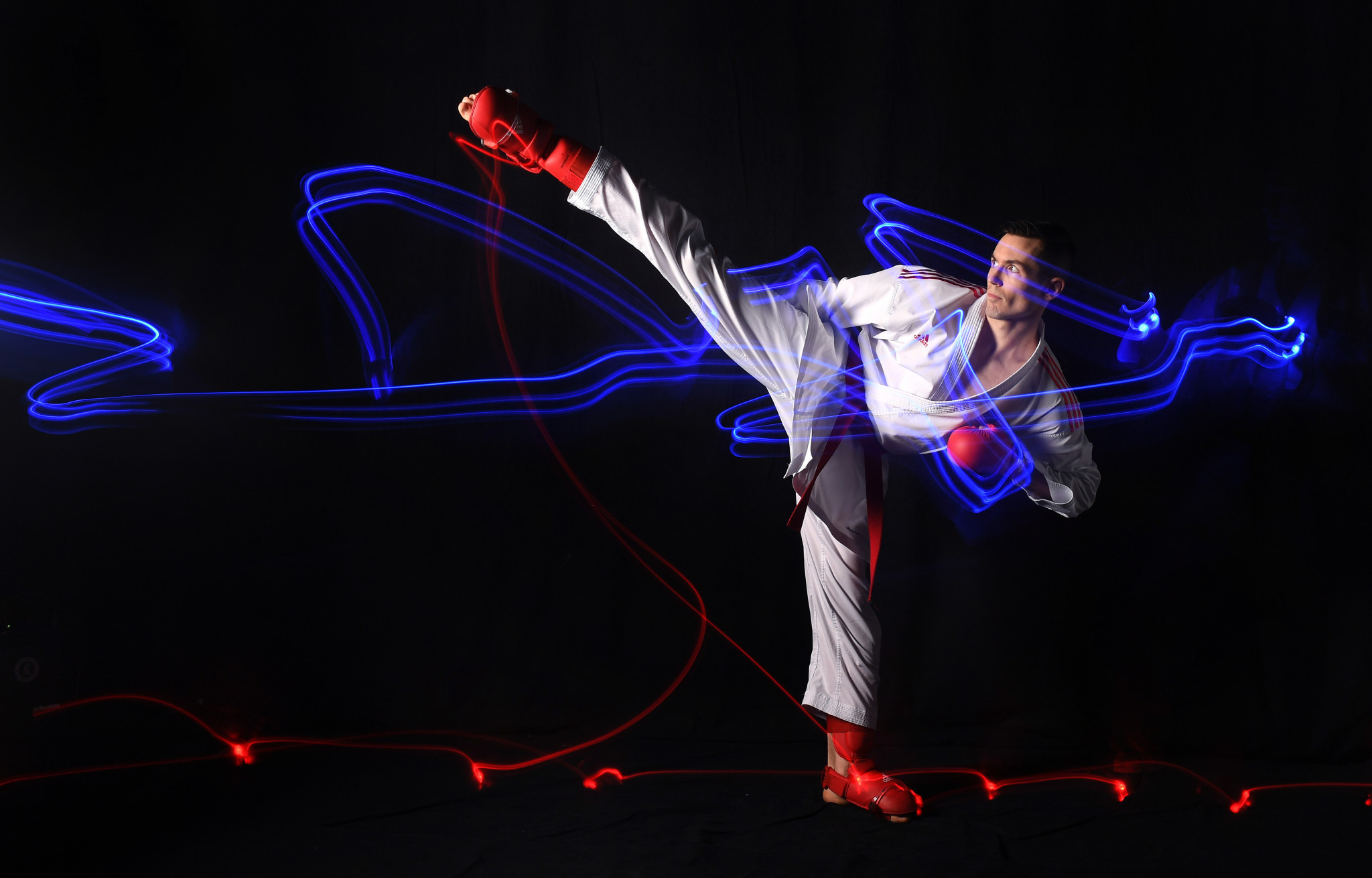 WKF launches #KarateSpirit campaign to capitalise on Tokyo 2020 debut