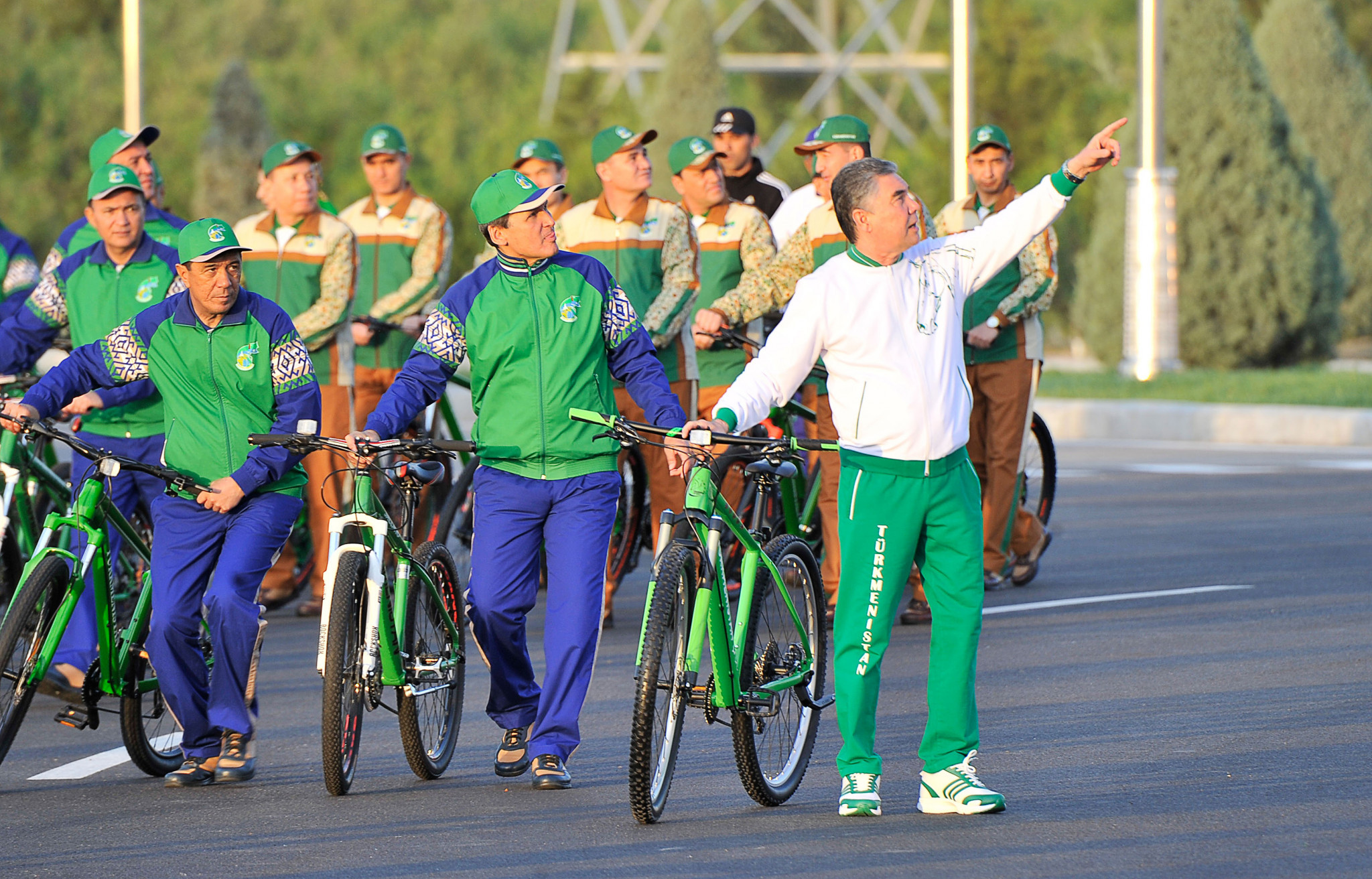 UCI moves Track Cycling World Championships from Turkmenistan due to COVID-19