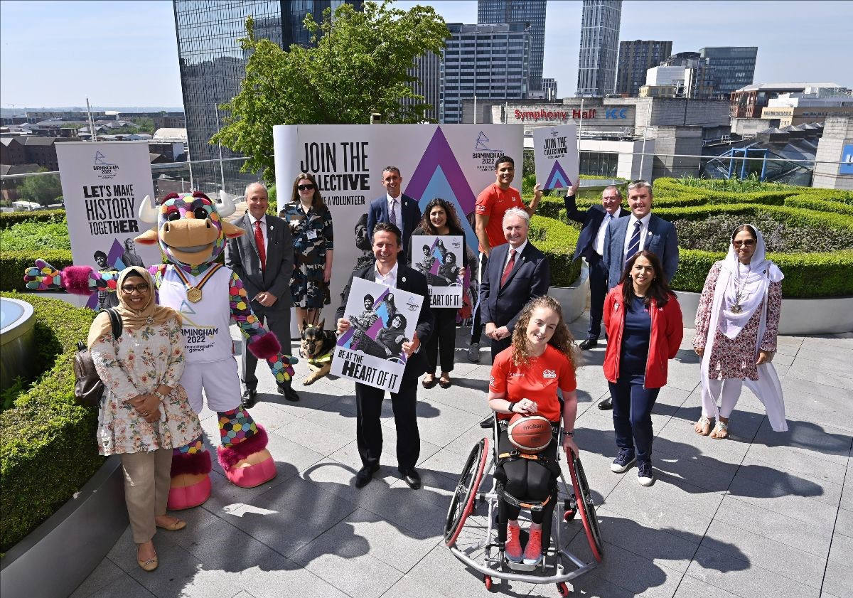 """Birmingham 2022 praised for positive progress """"across all areas"""" by Coordination Commission"""