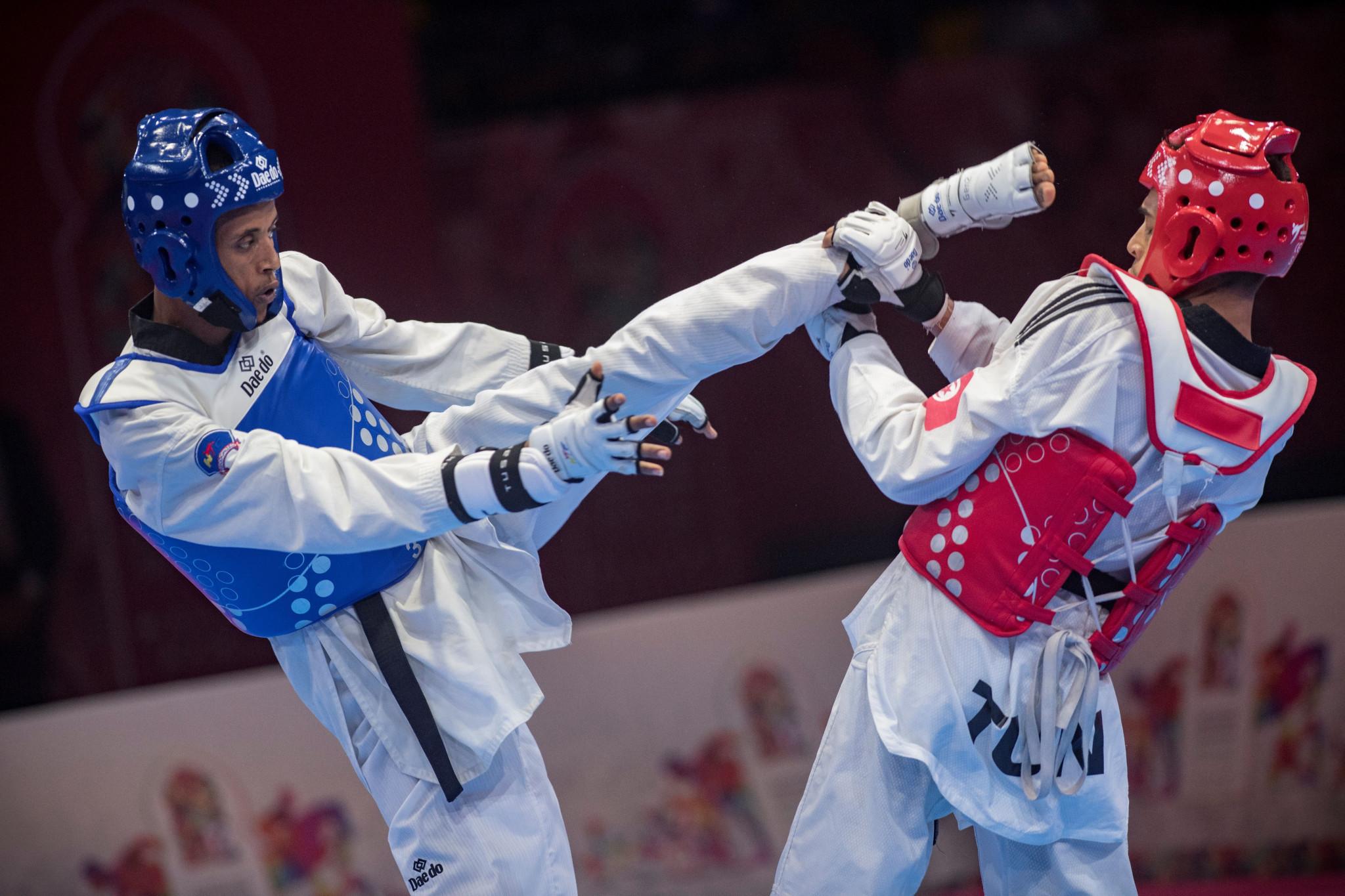 Dakar hosting African Taekwondo Championships for first time since 2001