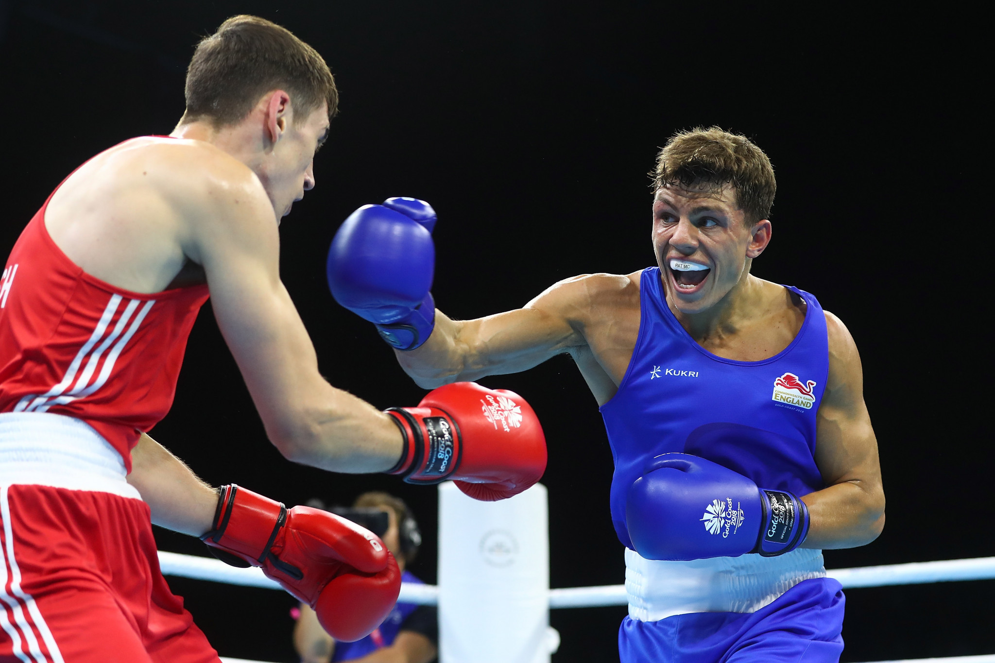 British top-ranked trio one win from Tokyo 2020 at European boxing qualifier