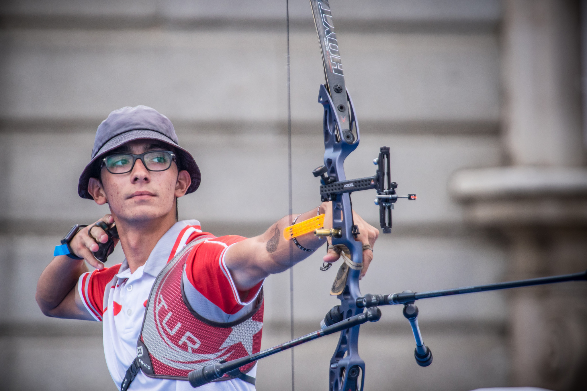 Spain and Turkey among nations to earn quota place at Tokyo 2020 archery qualifier