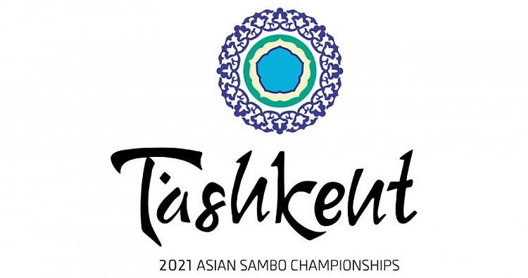 Golden opening for hosts at Asian Sambo Championships in Tashkent