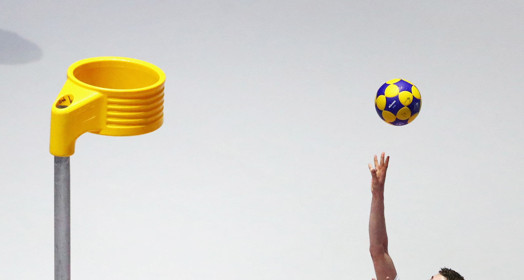 International Korfball Federation extends ball deal with Mikasa