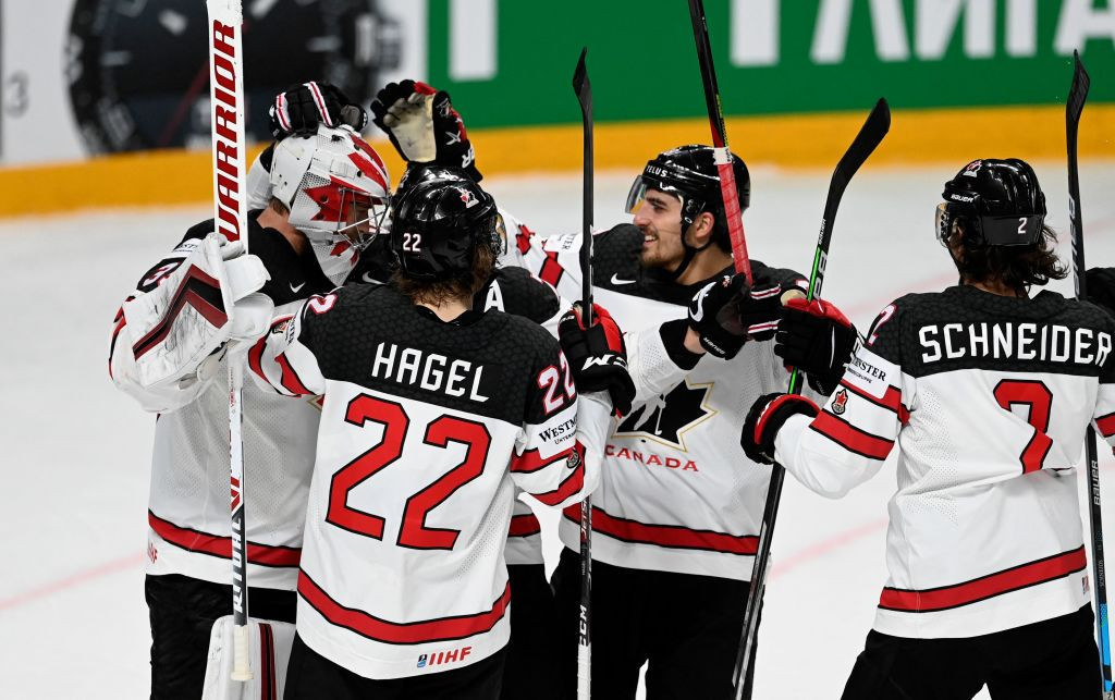 Canada and holders Finland to meet again in IIHF World Championship final