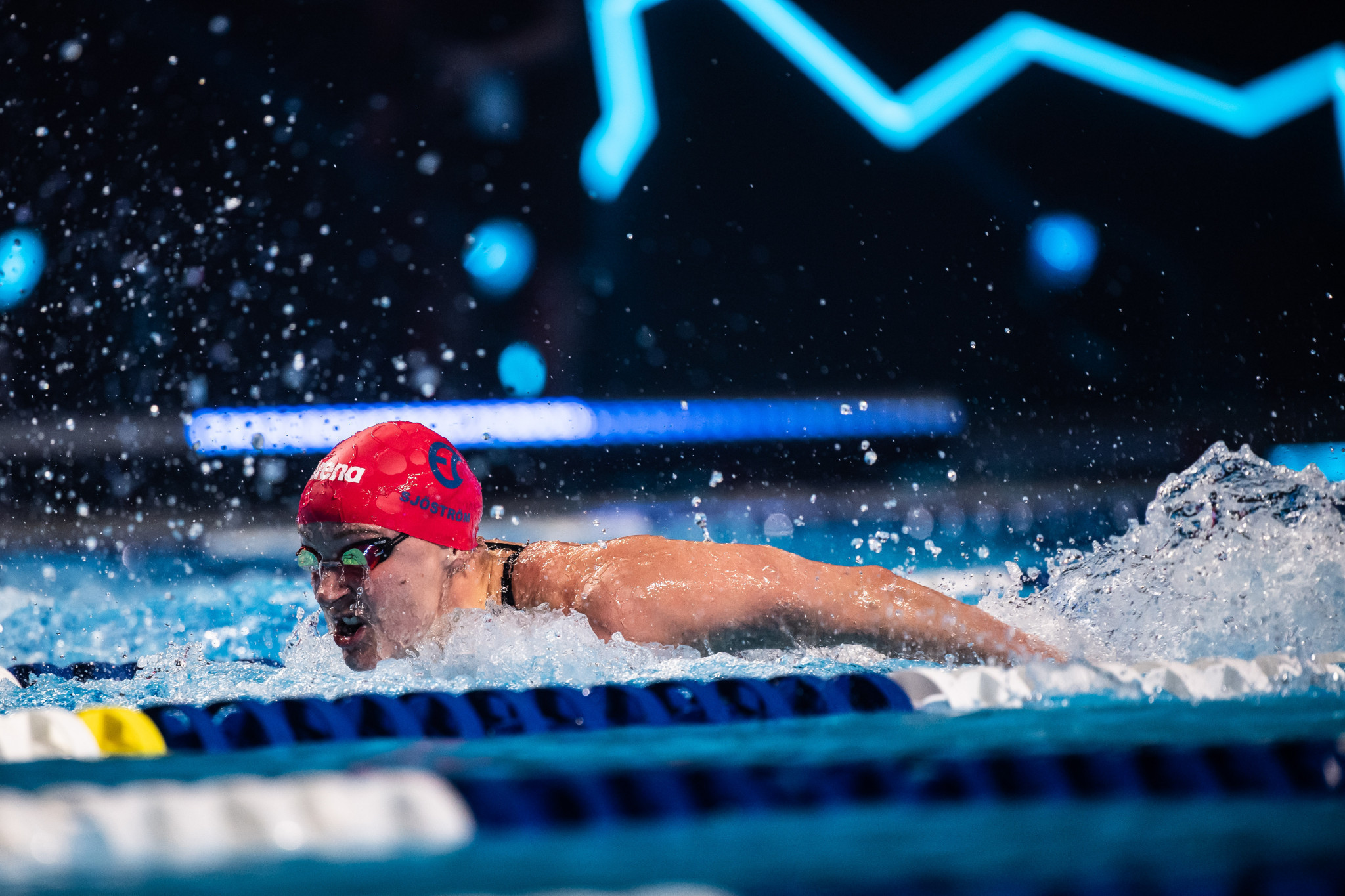 New FINA President Husain Al-Musallam would be open to discussions with International Swimming League organisers ©ISL