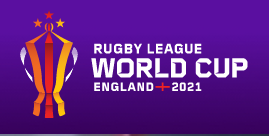 Rugby League World Cup 2021 announces Tree for a Try sustainability scheme