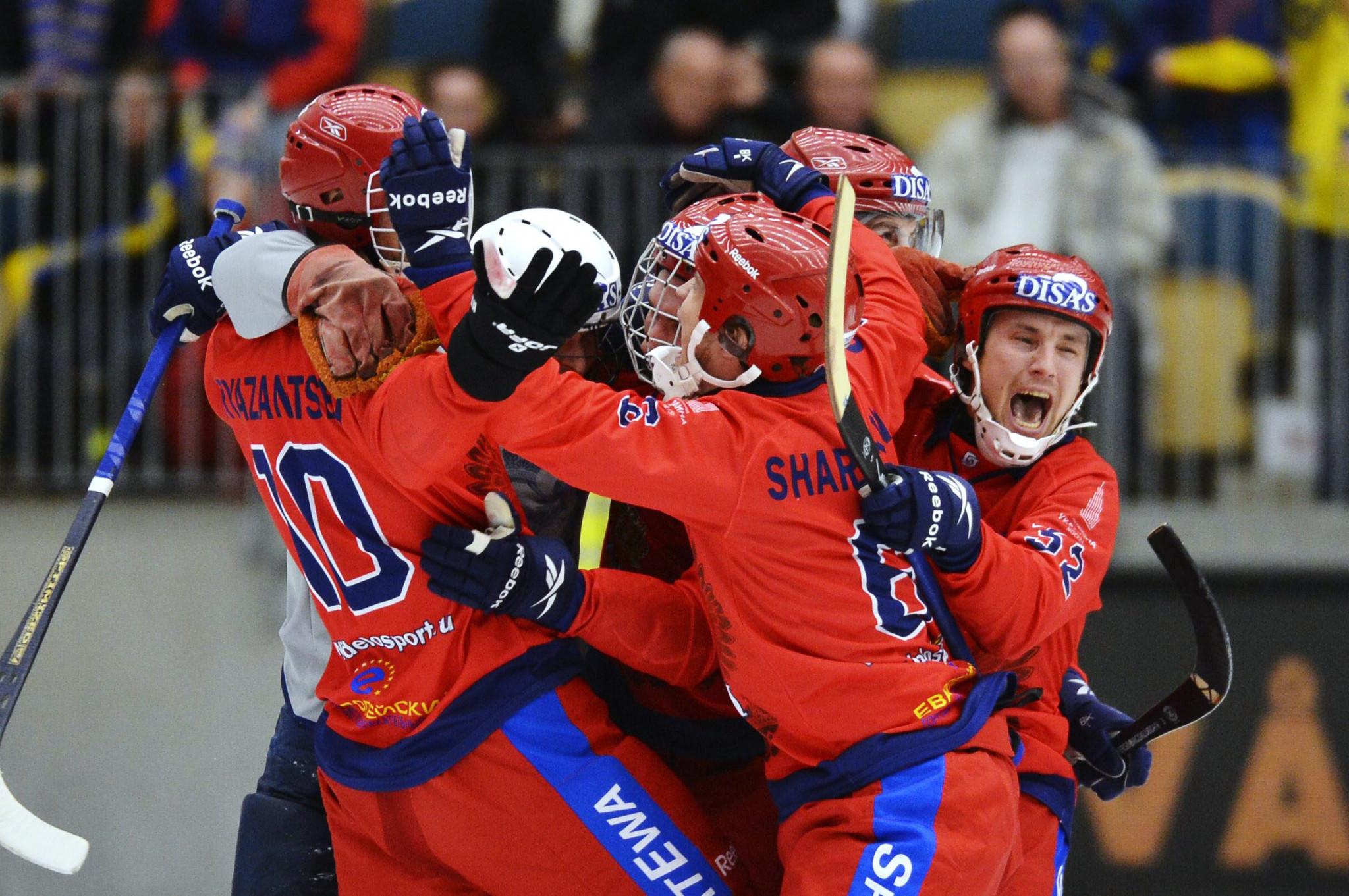 Russia's six-time bandy world champion Ishkeldin dies age 30