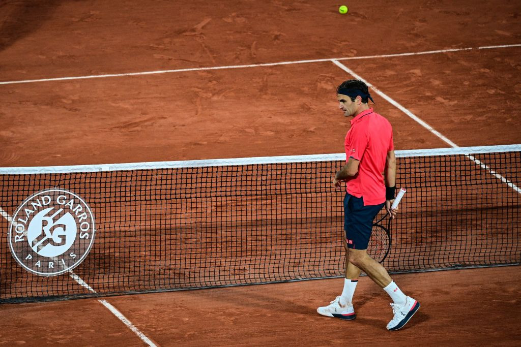 Federer sets sights on Wimbledon after withdrawing from French Open