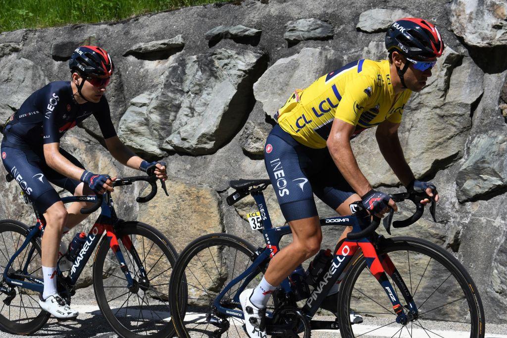 Porte seals first Critérium du Dauphiné title as Padun wins again