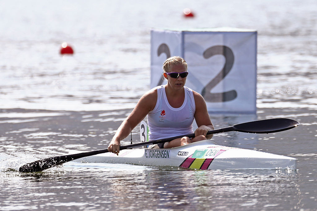 Hungary tops medals table as European Canoe Sprint and Paracanoe Championships end
