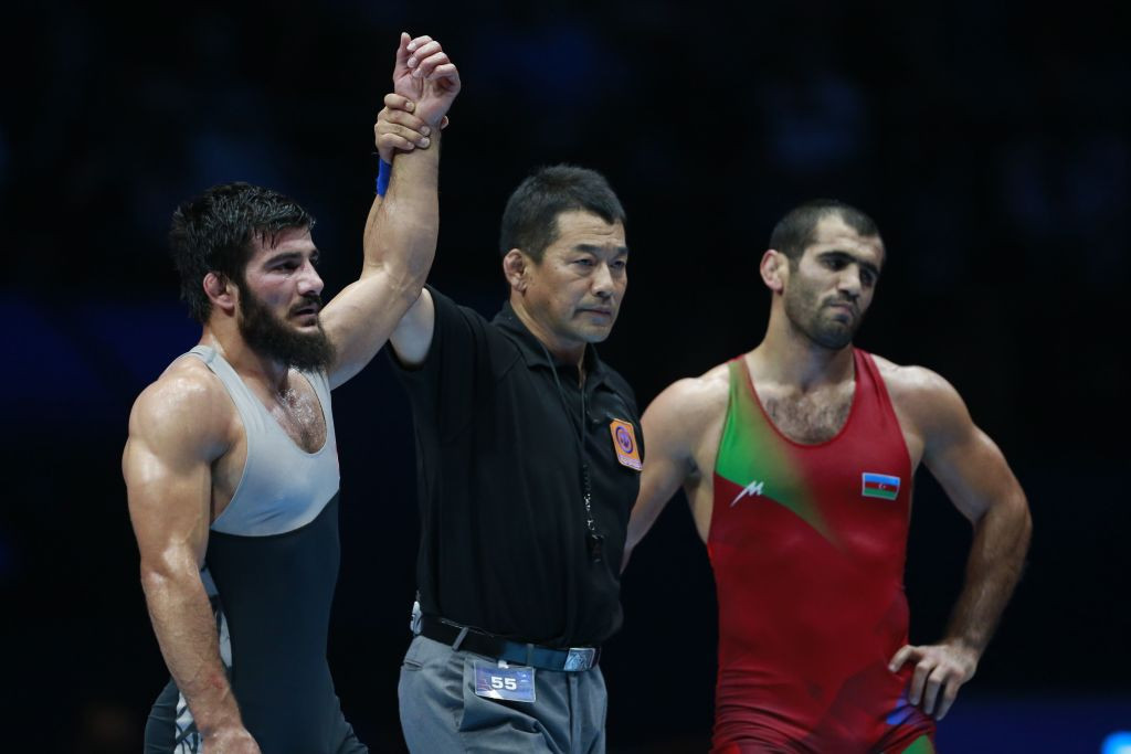 Turkey's freestyle team makes late withdrawal from UWW Poland Open