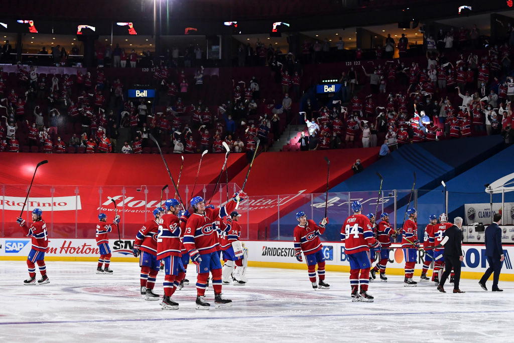 Canada approves border exemption for NHL teams involved in Stanley Cup playoffs
