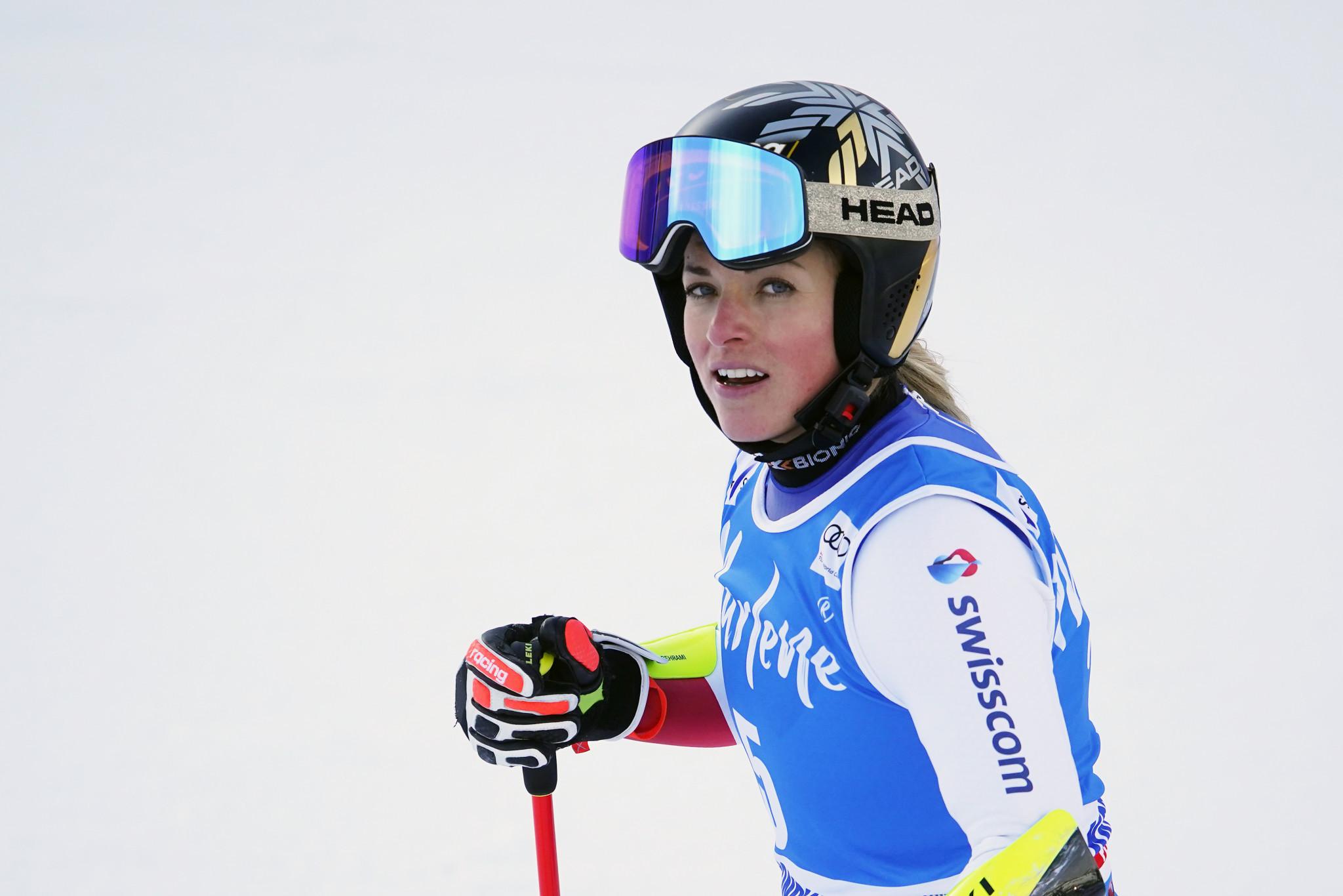 Swiss-Ski's main sponsor Swisscom to end 20-year sponsorship run