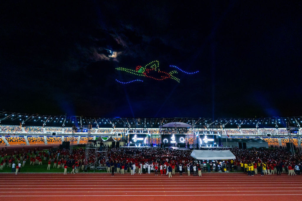 COVID-19 concerns could lead to the postponement of the Southeast Asian Games, the last edition of which was held in the Philippines in 2019 ©Getty Images