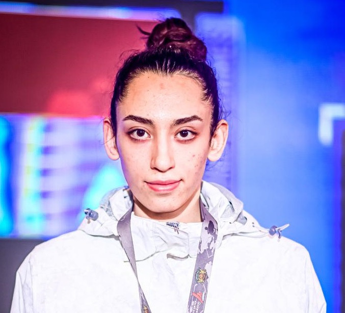 """Choue """"extremely proud"""" of taekwondo trio in Refugee Olympic Team"""