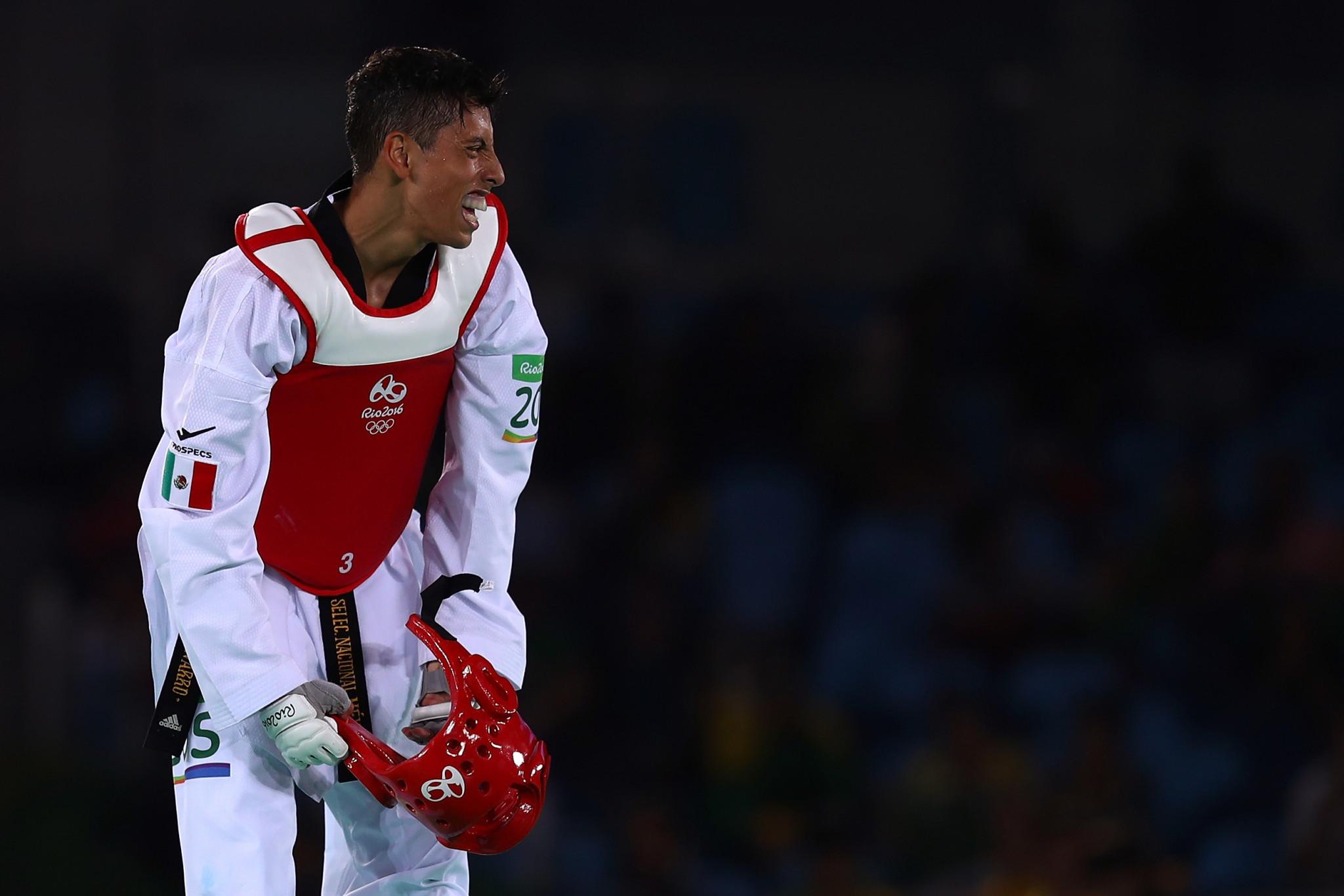 Golden hauls for Mexico, US and Brazil at Pan American Taekwondo Championships