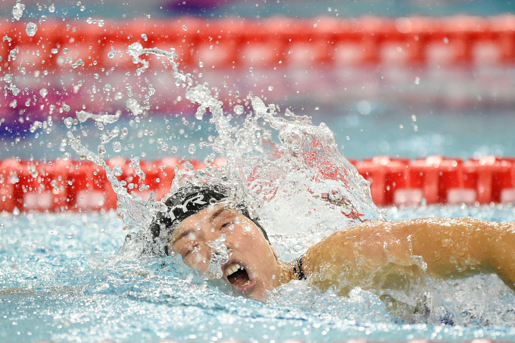 Belarus pair claim first gold of UIPM World Championships at Cairo in women's relay