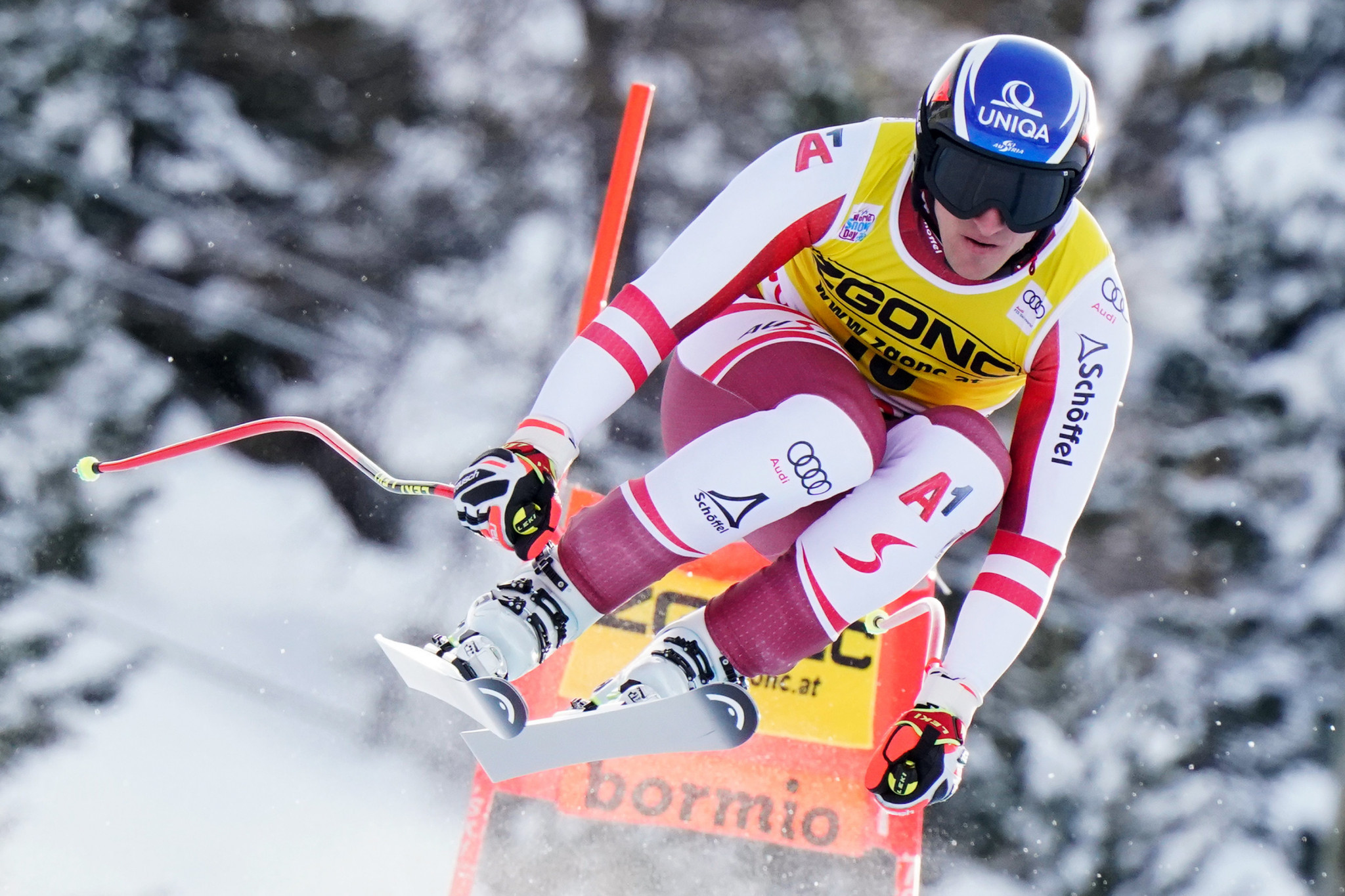 FIS finances withstand pandemic thanks to smaller than expected World Cup sponsorship hit