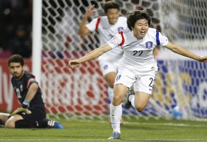 South Korea and Japan qualify for Rio 2016 men's football tournament