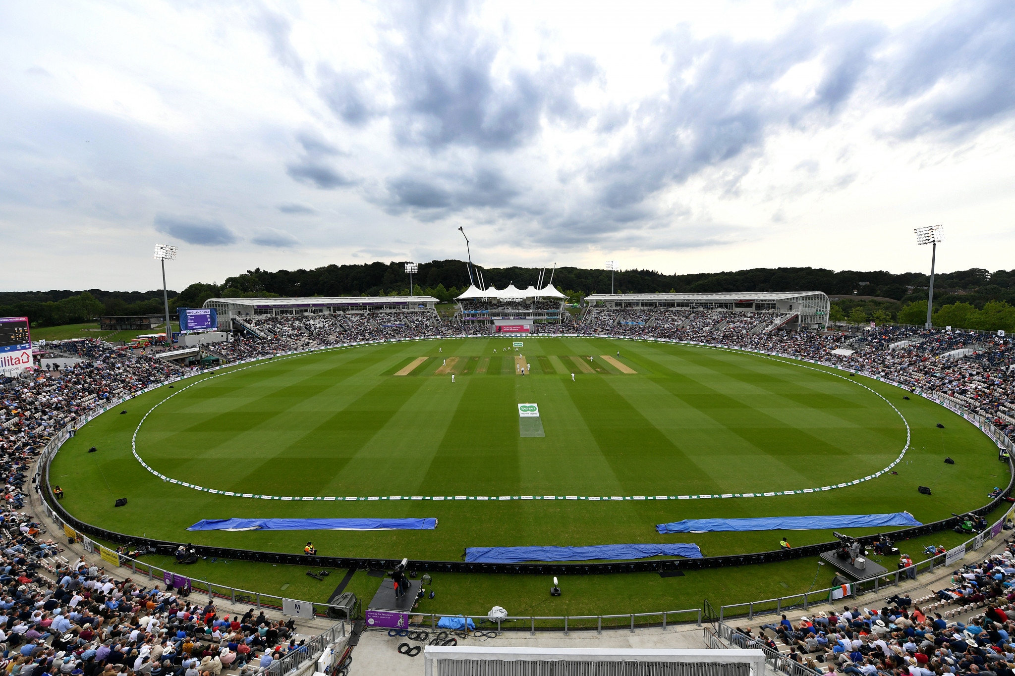 ICC outline COVID-19 measures ahead of World Test Championship Final