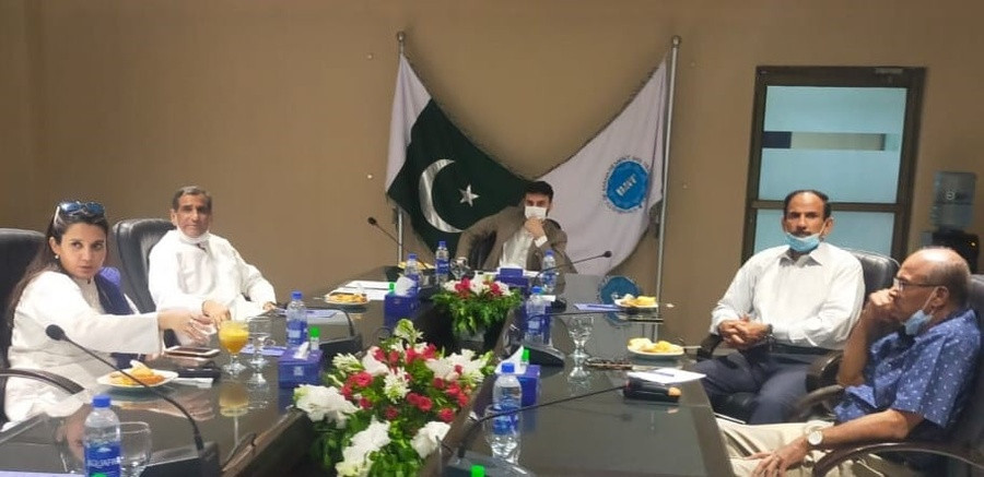Pakistan NOC planning extensive Olympic Day celebrations