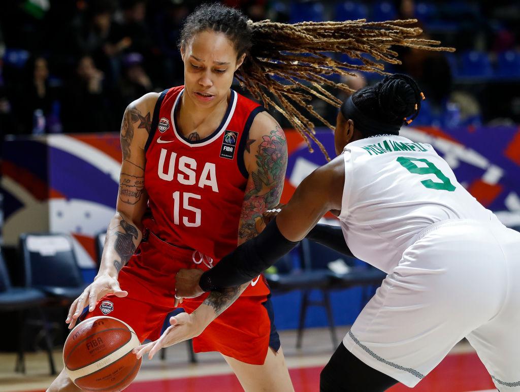 FIBA's Women in Basketball survey to help set plans for future development