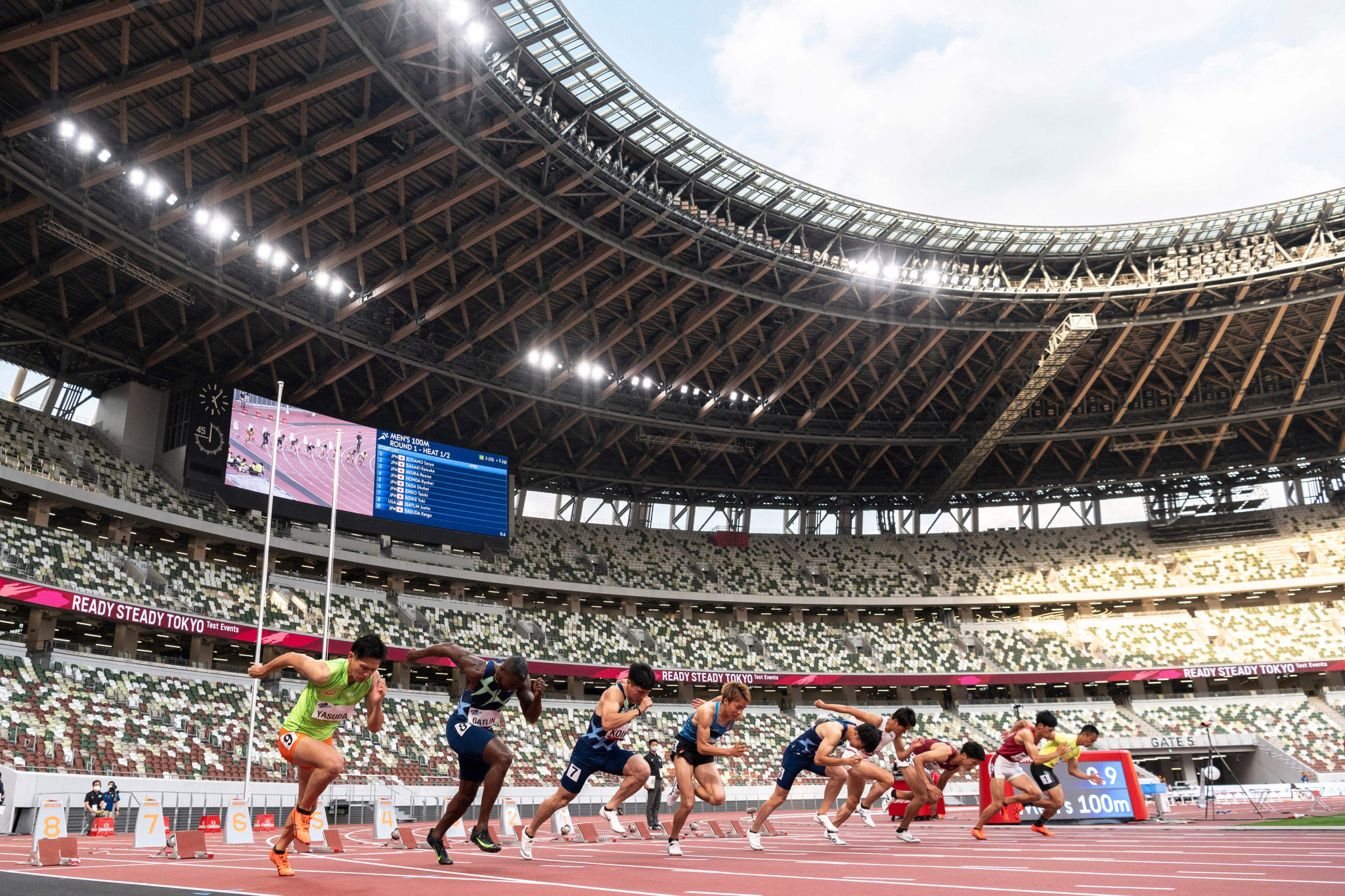 IOC expects decision on Tokyo 2020 fan attendance to be made in late June, final playbooks coming next week