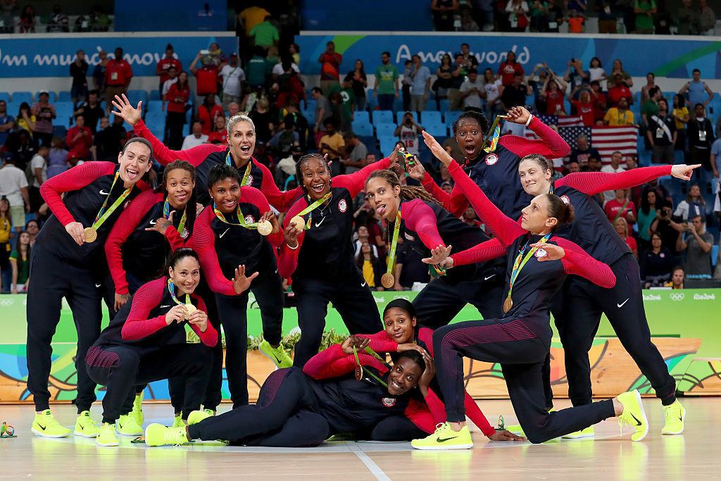 United States defend FIBA Women's AmeriCup title in Puerto Rico with fresh collegiate squad
