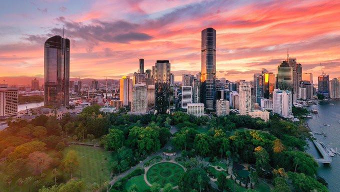 The IOC Executive Board has put forward Queensland to host the 2032 Olympics ©IOC