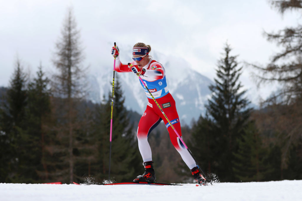 Astrid Uhrenholdt Jacobsen of Norway has been appointed to the IOC Athletes' Commission ©Getty Images