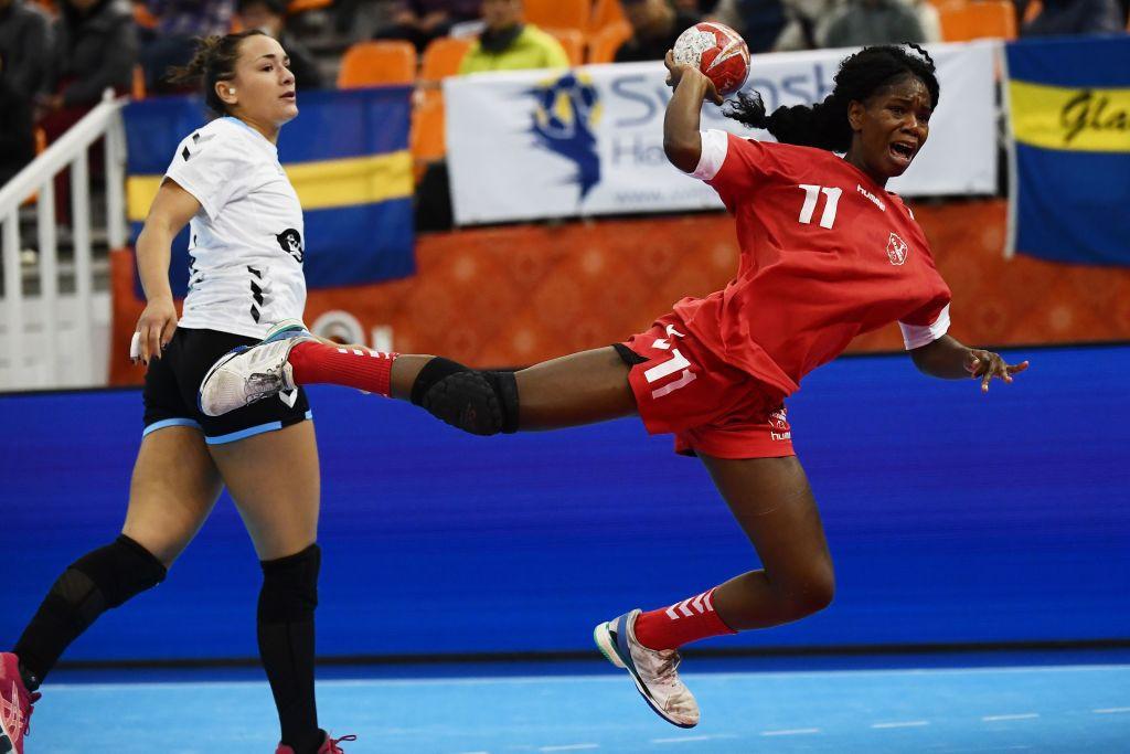 Democratic Republic of Congo start strong at African Women's Handball Championship